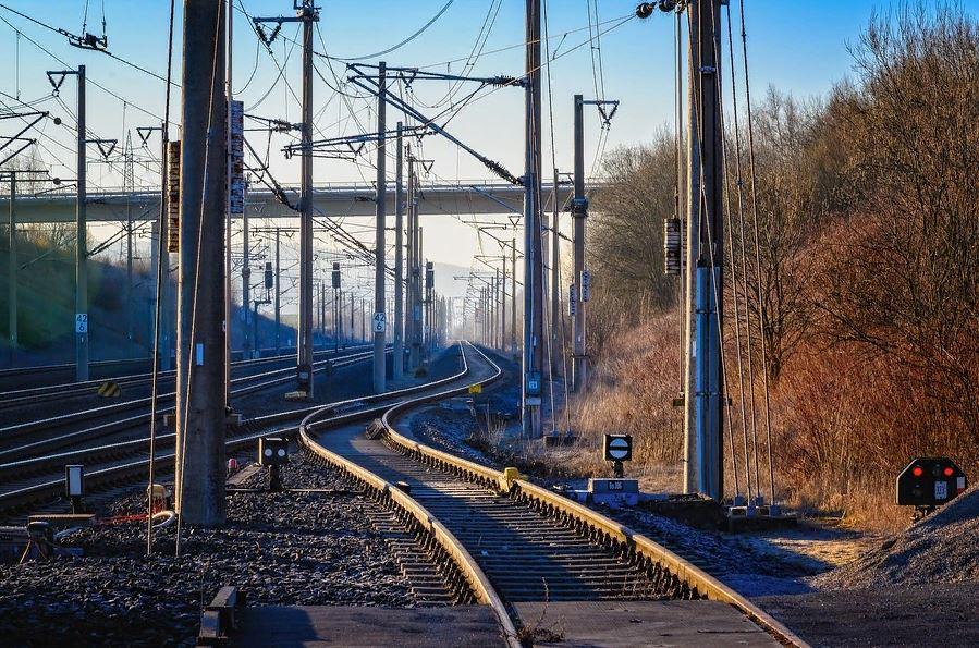Грузовые перевозки железнодорожным транспортом