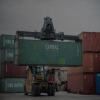Контейнерные перевозки — оптимизируем перемещение грузов