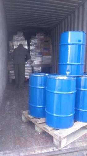 15.02. г. Хабаровск, выгрузка 546 контейнера